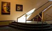 Washington Center Grand Staircase