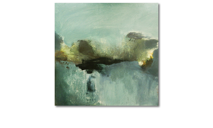 Glacial Melt - Becky Knold
