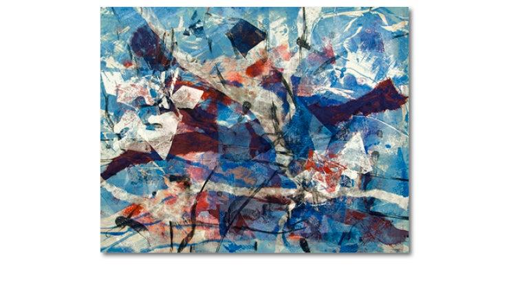 Fractured Memories – Ruth Bravetti