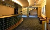 Washington Center Concessions Counter