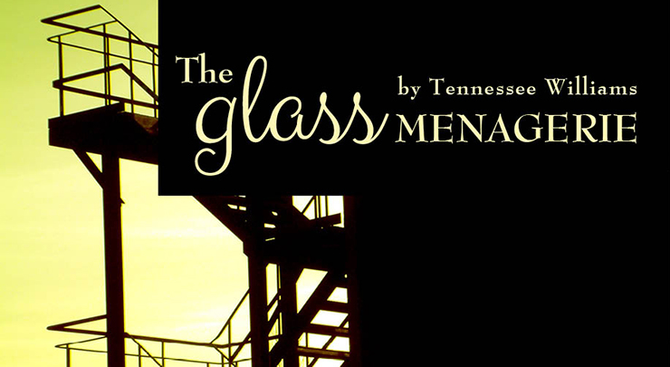the tragic effects of the past in the glass menagerie by tennessee williams As a result, it is not an exhaustive survey of the filmic effects in the works  8 see  the theatre of tennessee williams, the glass menagerie, vol i new  adult  amanda reviews her past in a hallucinatory sequence of images where  the  tragedy of the wingfields less tragic was of central concern for the french  adaptation.