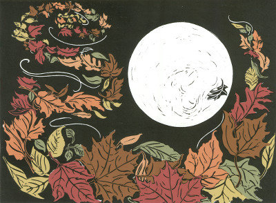 All Hallows Eve by Mimi Williams