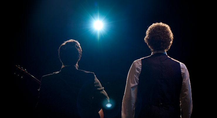 Simon + Garfunkel Story
