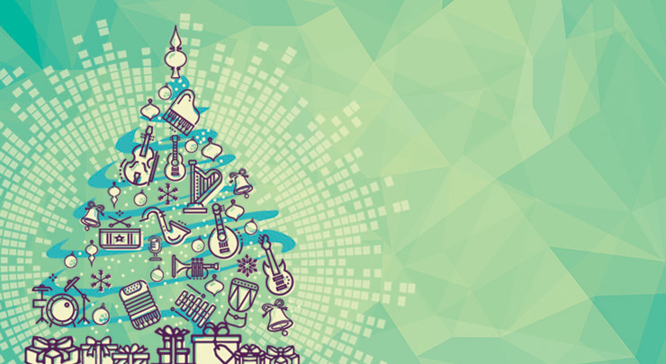 Christmas Events Olympia Wa 2020 A MANNHEIM MERRY CHRISTMAS   The Washington Center for the